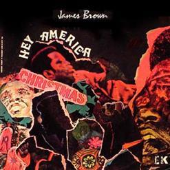 James brown go power at christmas time