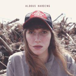 Aldous Harding, Aldous Harding