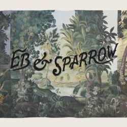 Eb & Sparrow, Eb & Sparrow