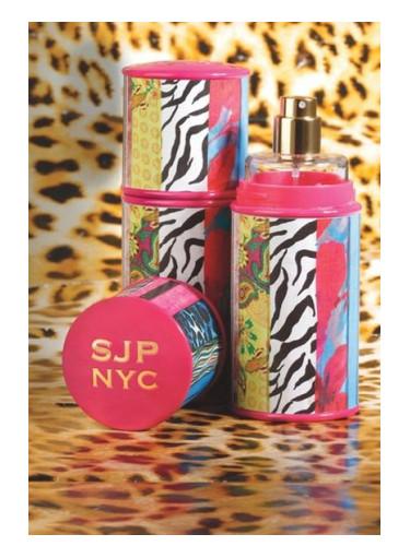 Sarah jessica parker new perfume