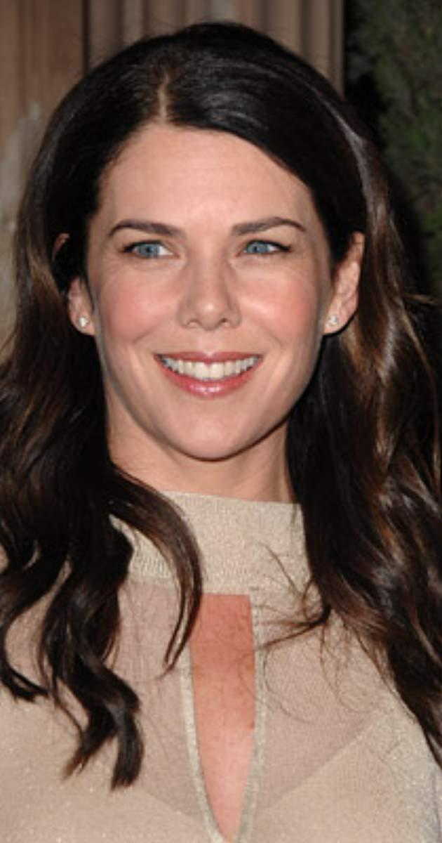 Lauren graham imdb