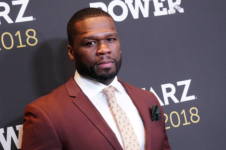 50 Cent photo