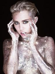 Голая актриса, певица Miley Cyrus фото, эротика, картинки - фотосессия из мужского журнала GQ на Xuk.ru! Фото 72