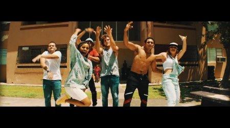 Pacho, Daddy Yankee & Bad Bunny - Como Soy (2018)