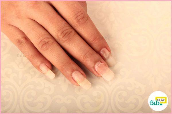 Acrylic nails fremantle