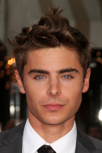 What nationality is zac efron