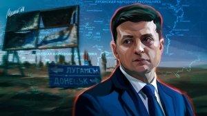 Донецкие студенты рассказали, что думают о президенте Украины Зеленском