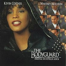 List of whitney houston songs from the bodyguard