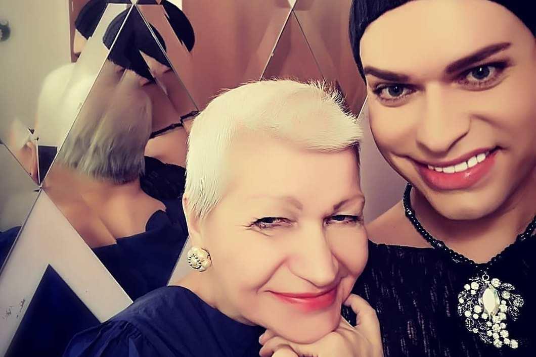 Гоген Солнцев нашел донора матки для 65-летней Терешкович