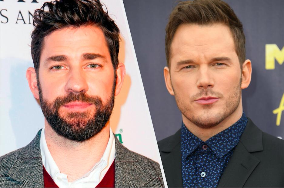 Celebrities turning 40 this year