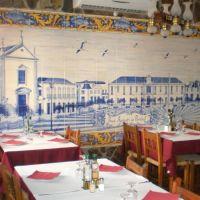 Restaurante Churrasqueira Arenilha