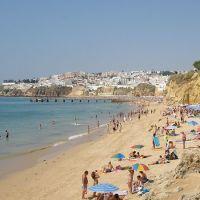 Playa de Inatel