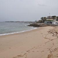 Playa da Poça