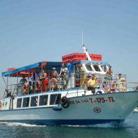 Excursión a la Isla de Tavira