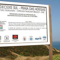 Playa das Adegas