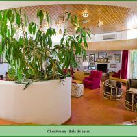 Apartamentos turísticos Pinhal da Marina
