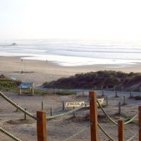 Playa do Amado