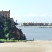 Playa de Angrinha