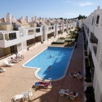 Cabanas Beach Self Catering Apartments
