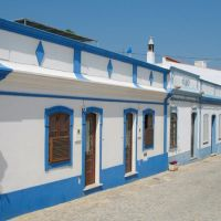 Visita a Cacela Velha