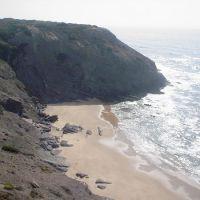 Playa de Samouqueira