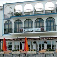 Restaurante Marisqueira O Capelo