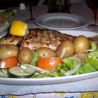 Restaurante Cabanas Brasserie