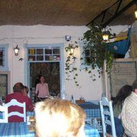 Restaurante Dona Barca