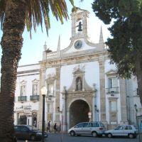 Casco Antiguo de Faro, Cidade Velha