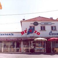 Restaurante Búzio