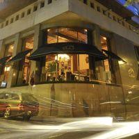 Restaurante Brasserie Flo