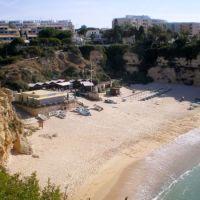 Playa Senhora de Rocha