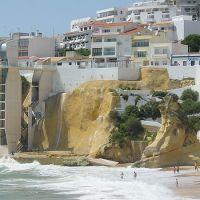 Playa do Peneco