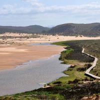 Playa da Bordeira