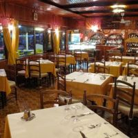 Restaurante Mar à Vista