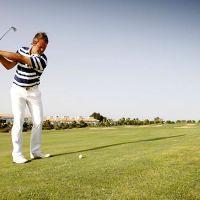 Campos de golf de Quinta da Ria y Quinta de Cima