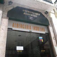 Hostal Insulana
