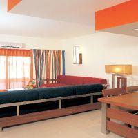 Hotel Apartamento Balaia Atlântico