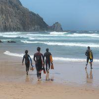 Playa del Castelejo