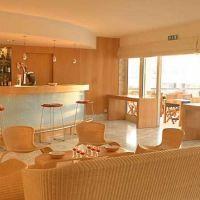 Apartamentos Marina Club