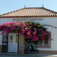Restaurante O Barradas