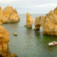 Playa de Camilo