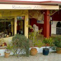 Restaurante Atlântico