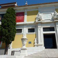 Museo de Arte Antigua