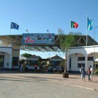 Zoo Marine Algarve