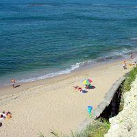 Playa de las Avencas