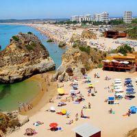 Playa de Três Irmãos