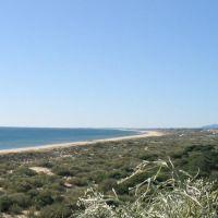 Playa de Alagoa