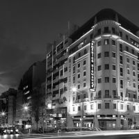 Hotel América Diamond's