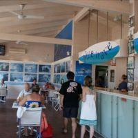 Bar Restaurante Blue Wave